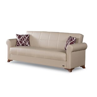 Read Reviews Yonkers Sleeper Sofa by Beyan Signature Reviews (2019) & Buyer's Guide