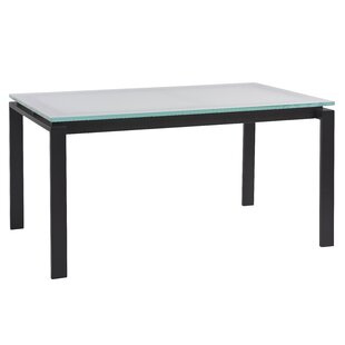 Beauchamp Dining Table Orren Ellis