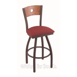 Lareau 30 Swivel Bar Stool