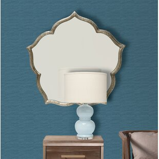 Shopping for Ackman Accent Mirror By Rosdorf Park