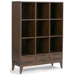 Simpli Home Harper Cube Unit Bookcase