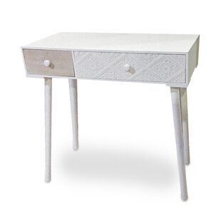 Review Glyndon Console Table