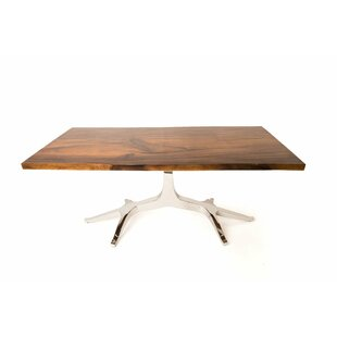 Genevieve Dining Table by Foundry Select Comparison