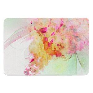 Lily by Alison Coxon Bath Mat