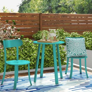 Avery 3 Piece Bistro Set by Turn on the Brights