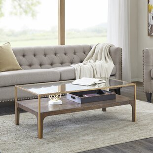 Crosley Coffee Table