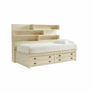 Best Deals Park Mate's and Captain's Bed with Drawers by Stone & Leigh™ by Stanley Furniture Reviews (2019) & Buyer's Guide