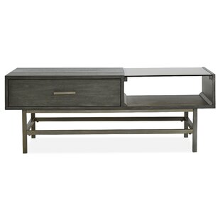 Carver Lift Top Coffee Table