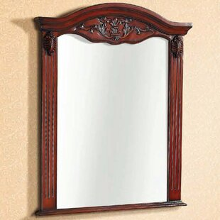 Comparison Bathroom/Vanity Mirror By Dawn USA