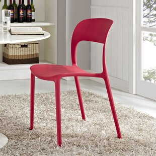 Bohr Side Chair