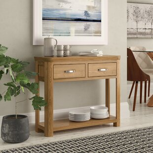 Torquay Console Table By Hazelwood Home