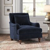 Fortissimo Armchair by Kelly Clarkson Home