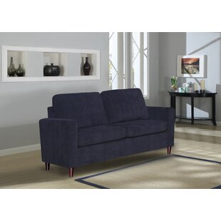 Affordable Amall Loveseat by Ebern Designs Reviews (2019) & Buyer's Guide