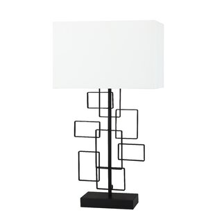 Lucus Geometric 31 Table Lamp (Set of 2)