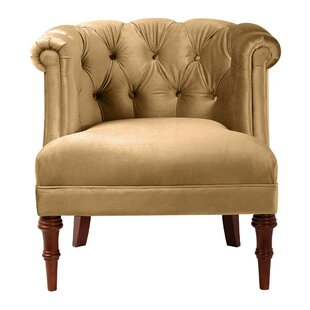 Morphew Chesterfield Chair By Astoria Grand
