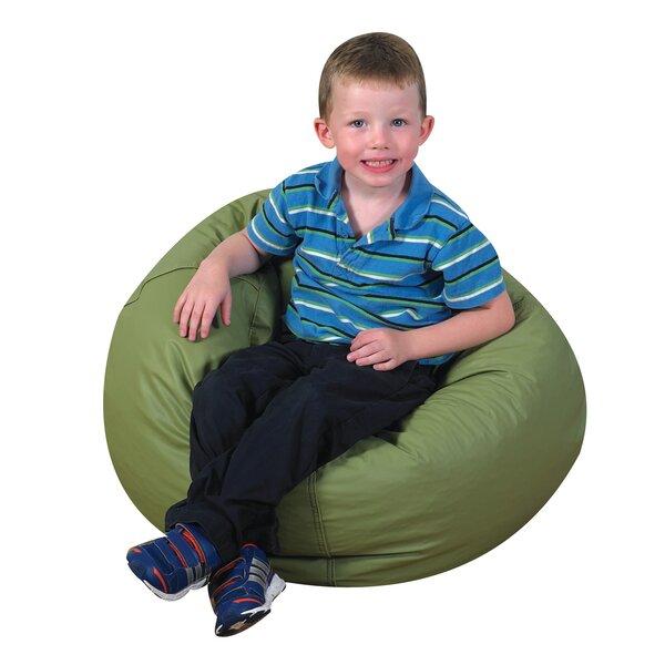 Childrenu0027s Factory Cozy Woodland Bean Bag Chair | Wayfair