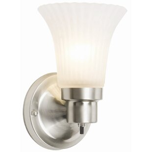 Search results for  wall sconce with on off switch   sc 1 st  Wayfair & Wall Sconce With On Off Switch | Wayfair
