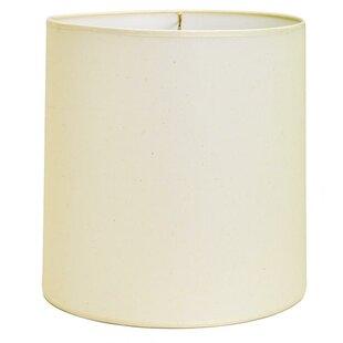 Great choice Hardback 13 Linen Drum Lamp Shade By Deran Lamp Shades