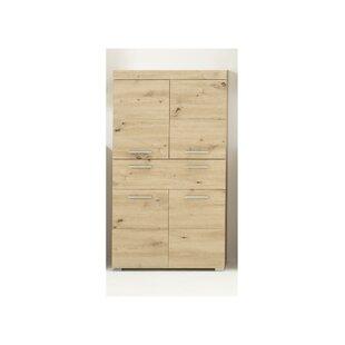 Neema 73 X 132cm Free Standing Cabinet By Metro Lane
