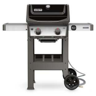 Spirit® II E-210 Gas Grill Natural Gas By Weber
