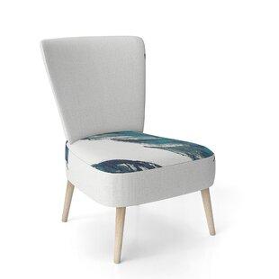 Feathers III Side Chair