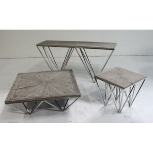 Paris Coffee Table by Ital Art Design