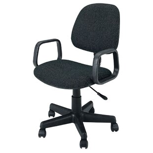 Order Burrows Comfort Task Chair by Symple Stuff Reviews (2019) & Buyer's Guide