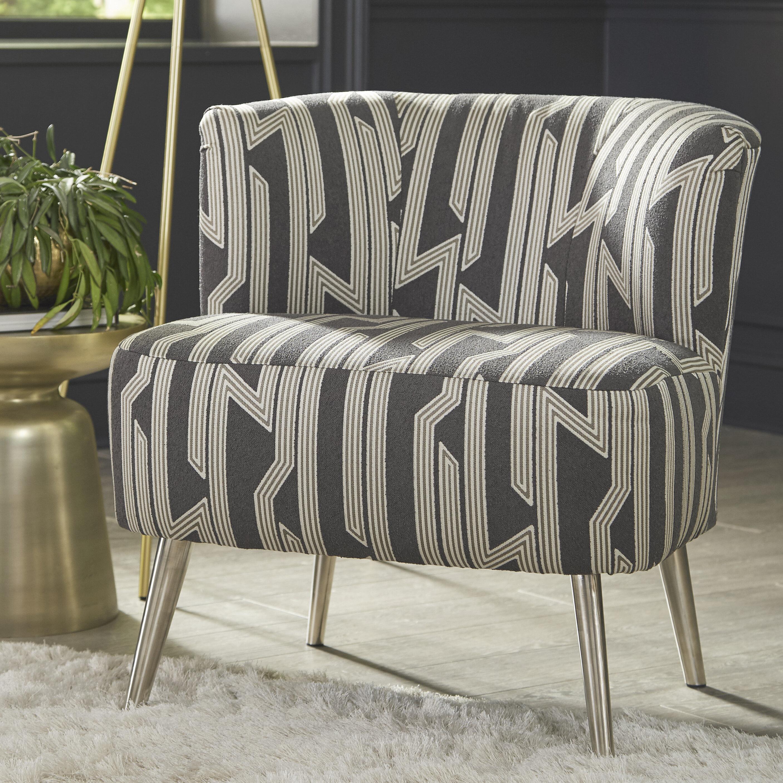 Corrigan Studio Beretta Fresno Side Chair Wayfair