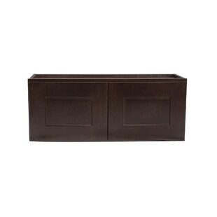 Brookings 15 x 33 Corner Cabinet by Design House