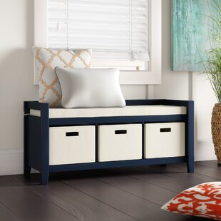 Belen Upholstered Storage Bench