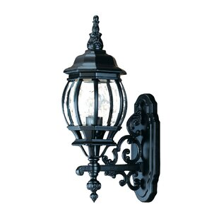 Reva Outdoor Sconce