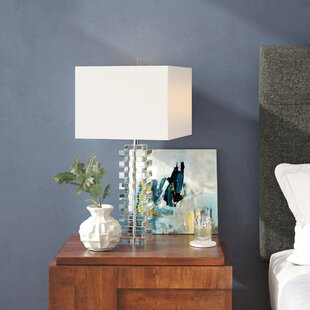 Kelsey Table Lamp by Wade Logan