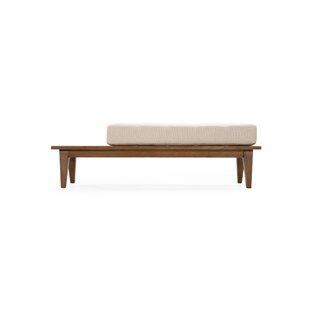 Katsura Bench by Maria Yee Design