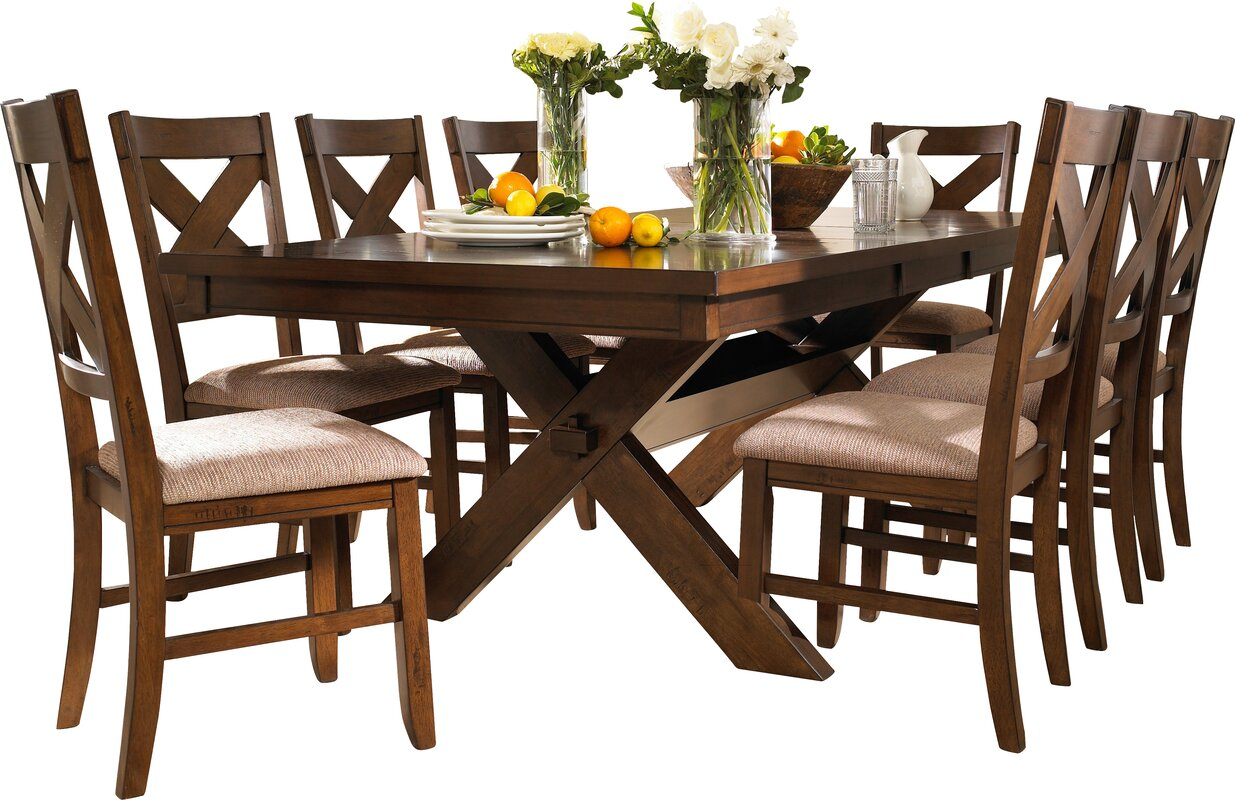 Isabell 9 Piece Dining Set Part 78