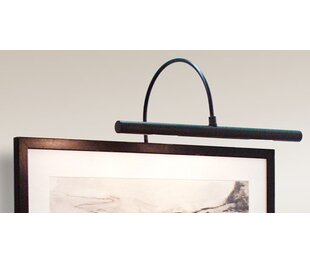 Affordable Price Advent 2-Light Frame Mounted Picture Light By House of Troy