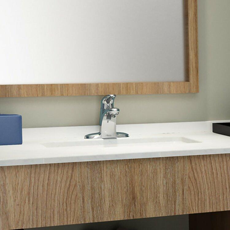 American Standard Colony Pro Single Handle Centerset Bathroom Faucet Wayfair