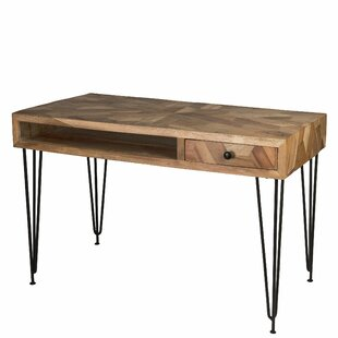 Manges Writing Desk by Union Rustic