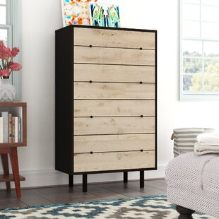 Bookout 4 Drawers Chest