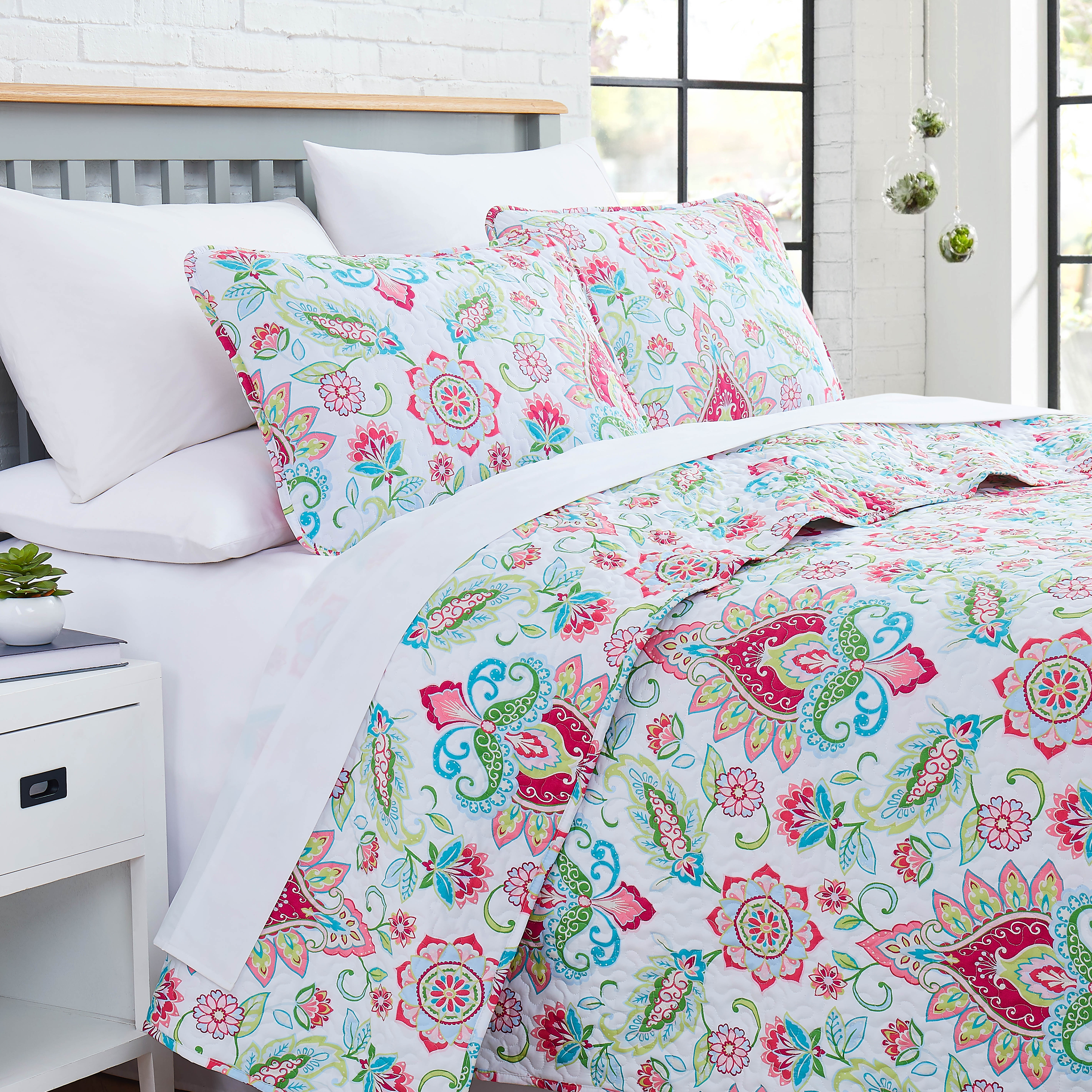 Bungalow Rose Quilts Coverlets Sets You Ll Love In 2021 Wayfair