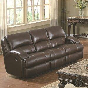 Red Barrel Studio Elwin Reclining Sofa