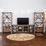 Entertainment Center for TVs up to 78 by Walker Edison