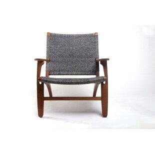 Masaya & Co Abuelo Armchair