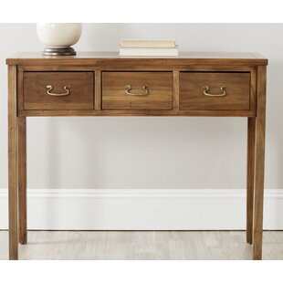 Vernie Console Table By Alpen Home