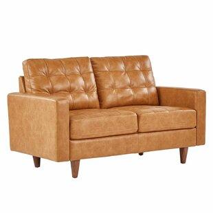 Levan Hoenheim Sofa by 17 Stories