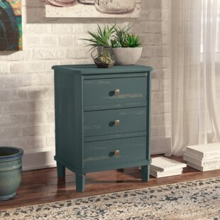 Reviews Milani End Table by Lark Manor