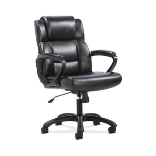 Albie Ergonomic Executive Chair by Symple Stuff New Design