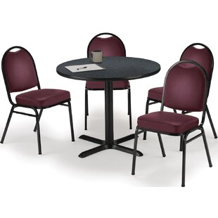 5 Piece Dining Set KFI Seating