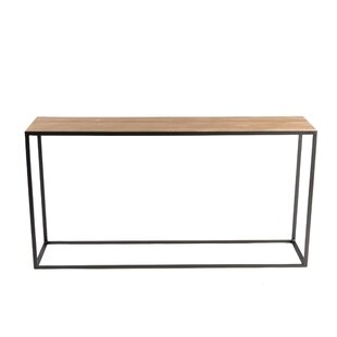 Sterk Furniture Company Cardway Console T..