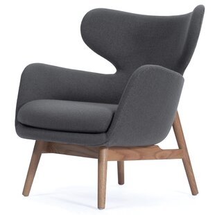 Find a Aaden Barrel Chair by Corrigan Studio Reviews (2019) & Buyer's Guide