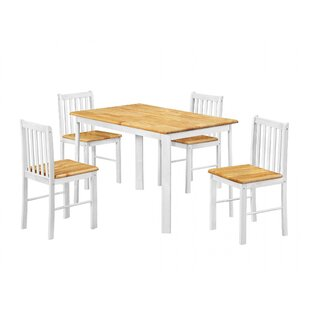 Andera Dining Table By Brambly Cottage